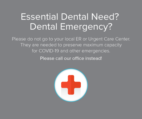 Essential Dental Need & Dental Emergency - Rancho Cordova Smiles Dentistry
