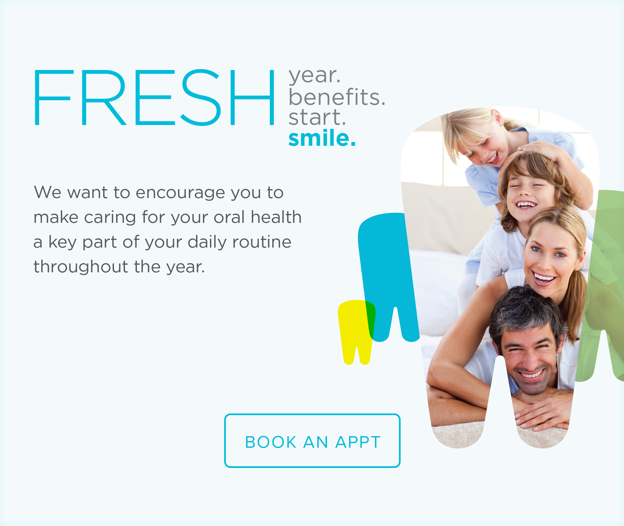Rancho Cordova Smiles Dentistry - Make the Most of Your Benefits